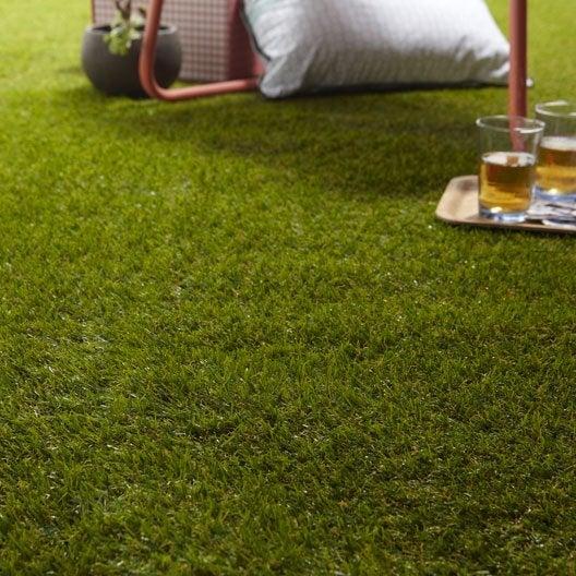 bobineau gazon artificiel new minorca bicolore 1x4m. Black Bedroom Furniture Sets. Home Design Ideas