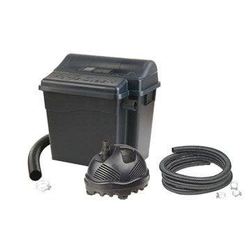 Kit de filtration UBBINK Filtraclear , 6000 l