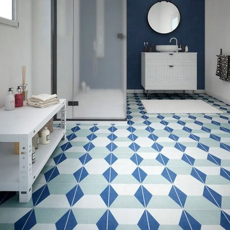 shopping le bleu p trole nouvel eldorado de la d co. Black Bedroom Furniture Sets. Home Design Ideas