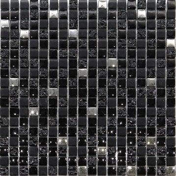 faience mosaique salle de bain. gallery of carrelage dover en ... - Salle De Bain Mosaique Noire