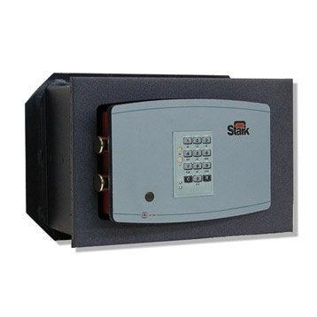 Coffre-fort haute sécurité à code STARK Basic, H23xl36xP19.5cm, 10.3L