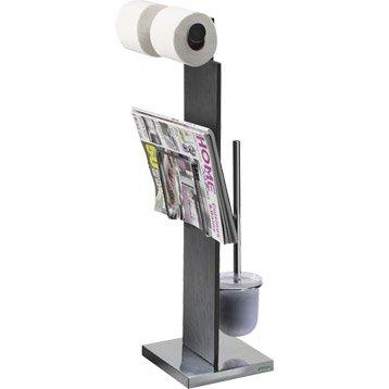 accessoires wc wc abattant et lave mains toilette au meilleur prix leroy merlin. Black Bedroom Furniture Sets. Home Design Ideas