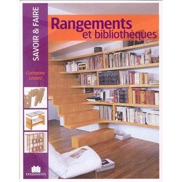 Rangements et bibliothèques, Massin
