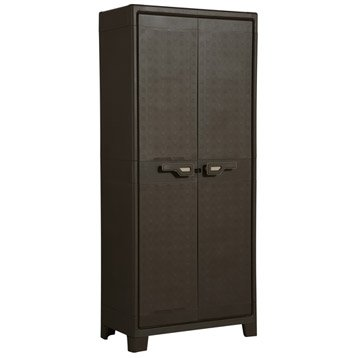 pour ma famille etagere de rangement castorama exterieur. Black Bedroom Furniture Sets. Home Design Ideas