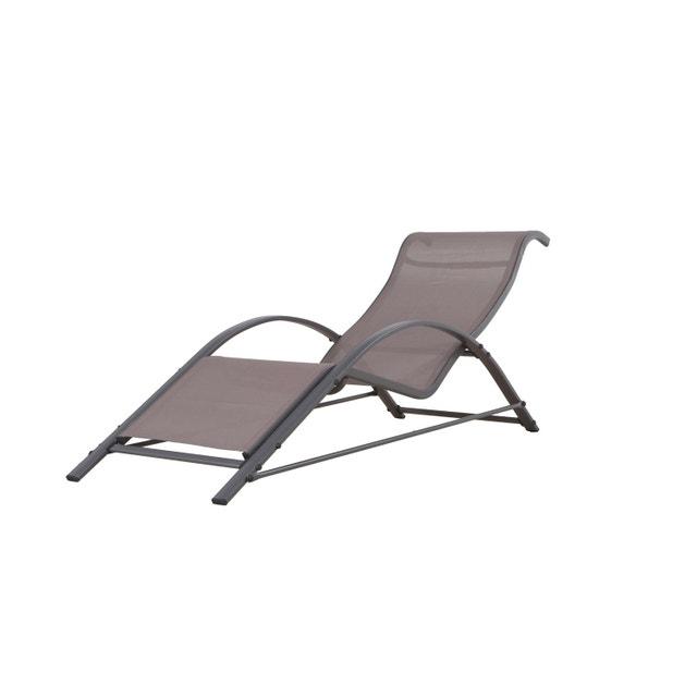 profiter d 39 un coin d tente avec ces chaises longues de. Black Bedroom Furniture Sets. Home Design Ideas