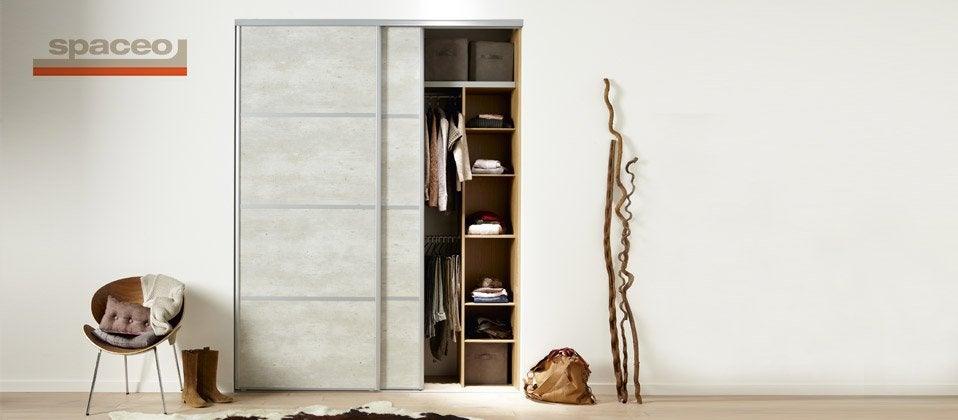 Awesome Amenagement Placard Chambre Leroy Merlin de Design - Idées ...