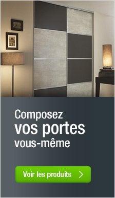 page concept porte diy