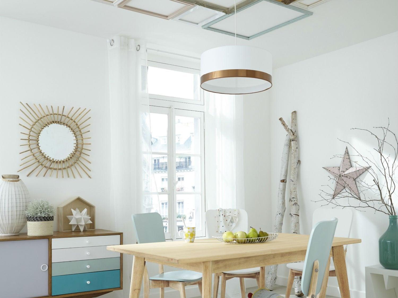 10 id es pour faire entrer le style scandinave dans votre d co leroy merlin - Idee deco scandinave ...