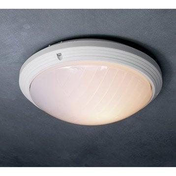 Applique et suspension ext rieure eclairage terrasse et for Lampes murales exterieures pour terrasse