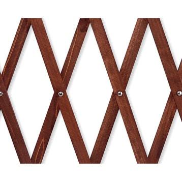 panneau treillis treillage au meilleur prix leroy merlin. Black Bedroom Furniture Sets. Home Design Ideas