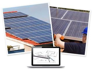 Mon installation photovoltaïque