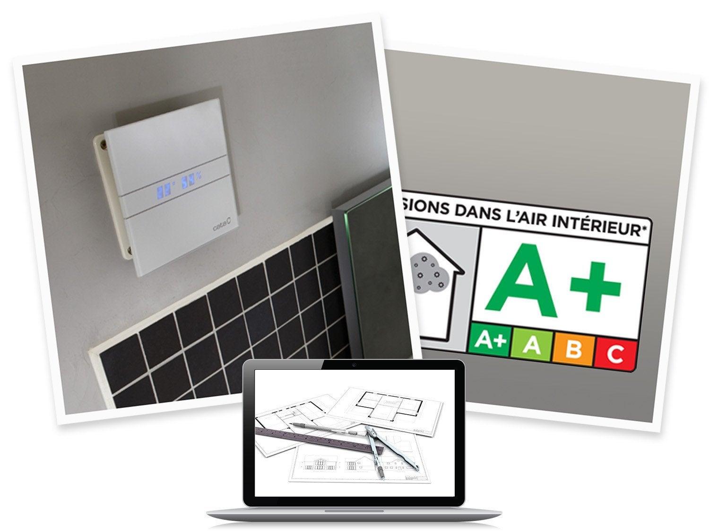 comment installer une vmc simple flux leroy merlin. Black Bedroom Furniture Sets. Home Design Ideas