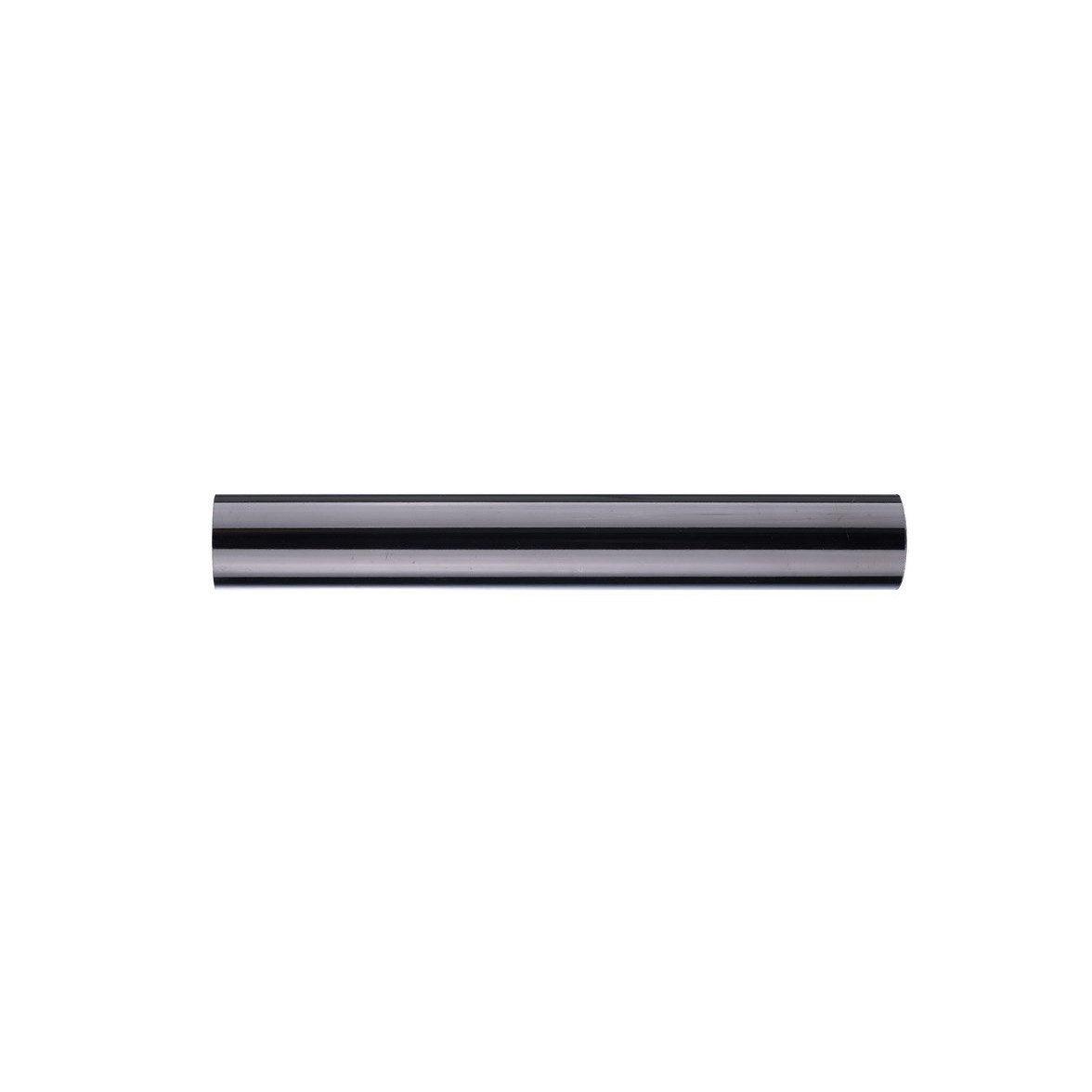 tringle rideau chic noir brillant 250 cm inspire leroy merlin. Black Bedroom Furniture Sets. Home Design Ideas