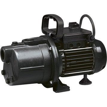 Pompe arrosage manuelle FLOTEC, Gardenjet 1000 3300 l/h