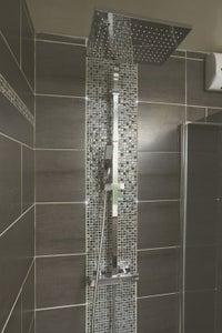 La salle de bains de st phanie osny leroy merlin - Leroy merlin osny ...