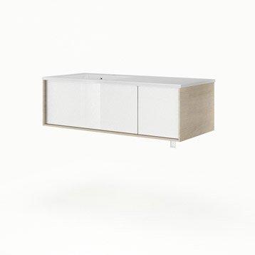 Meuble vasque 106 cm Neo frame
