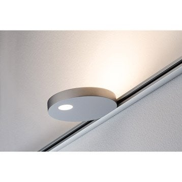 Spots et suspensions pour rail PAULMANN Uplight salto LED, 1 x 16 W