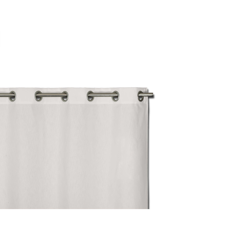 Rideau tamisant, Neo, lin, l.140 x H.260 cm