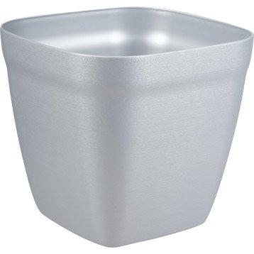 pot de fleurs jardini re poterie xxl cache pot bac. Black Bedroom Furniture Sets. Home Design Ideas