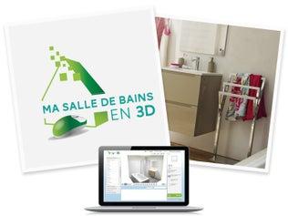 Comment installer une douche l 39 italienne leroy merlin - Concevoir une salle de bain ...