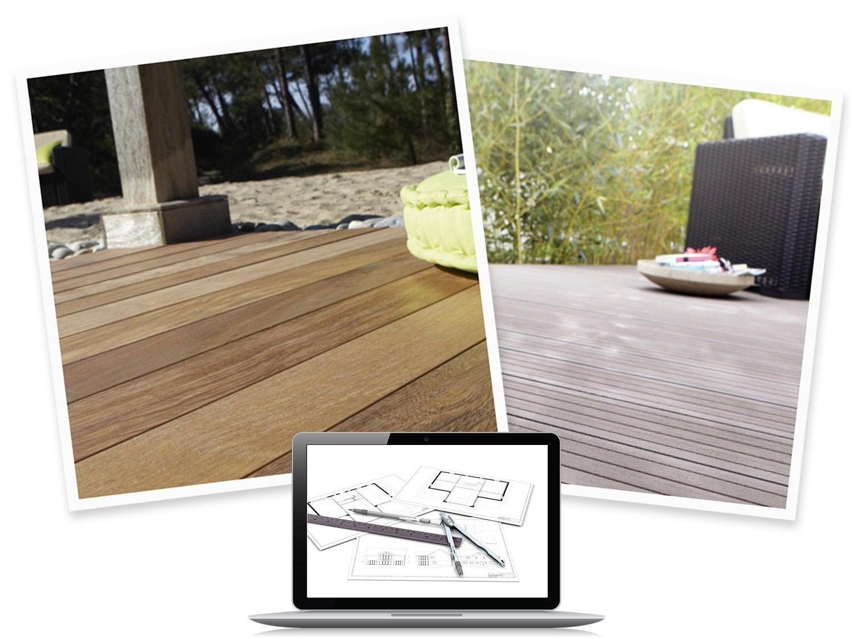 comment construire une terrasse cool dalle beton terrasse et chape maigre inspiration design. Black Bedroom Furniture Sets. Home Design Ideas