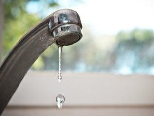 Chaque goutte d'eau compte !