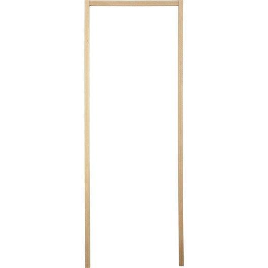 Choisir sa porte coulissante leroy merlin - Porte de service 63 cm ...