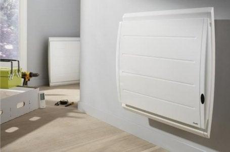 dans la cuisine optez pour un chauffage d 39 appoint leroy. Black Bedroom Furniture Sets. Home Design Ideas