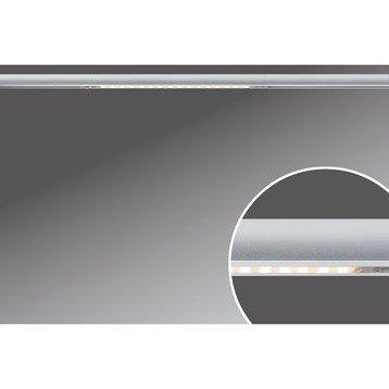 Spots et suspensions pour rail PAULMANN Inline fourty LED, 1 x 3.3 W