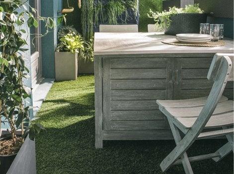 Mobilier Pour Petit Balcon Gallery Of Salon De Jardin Pour Balcon