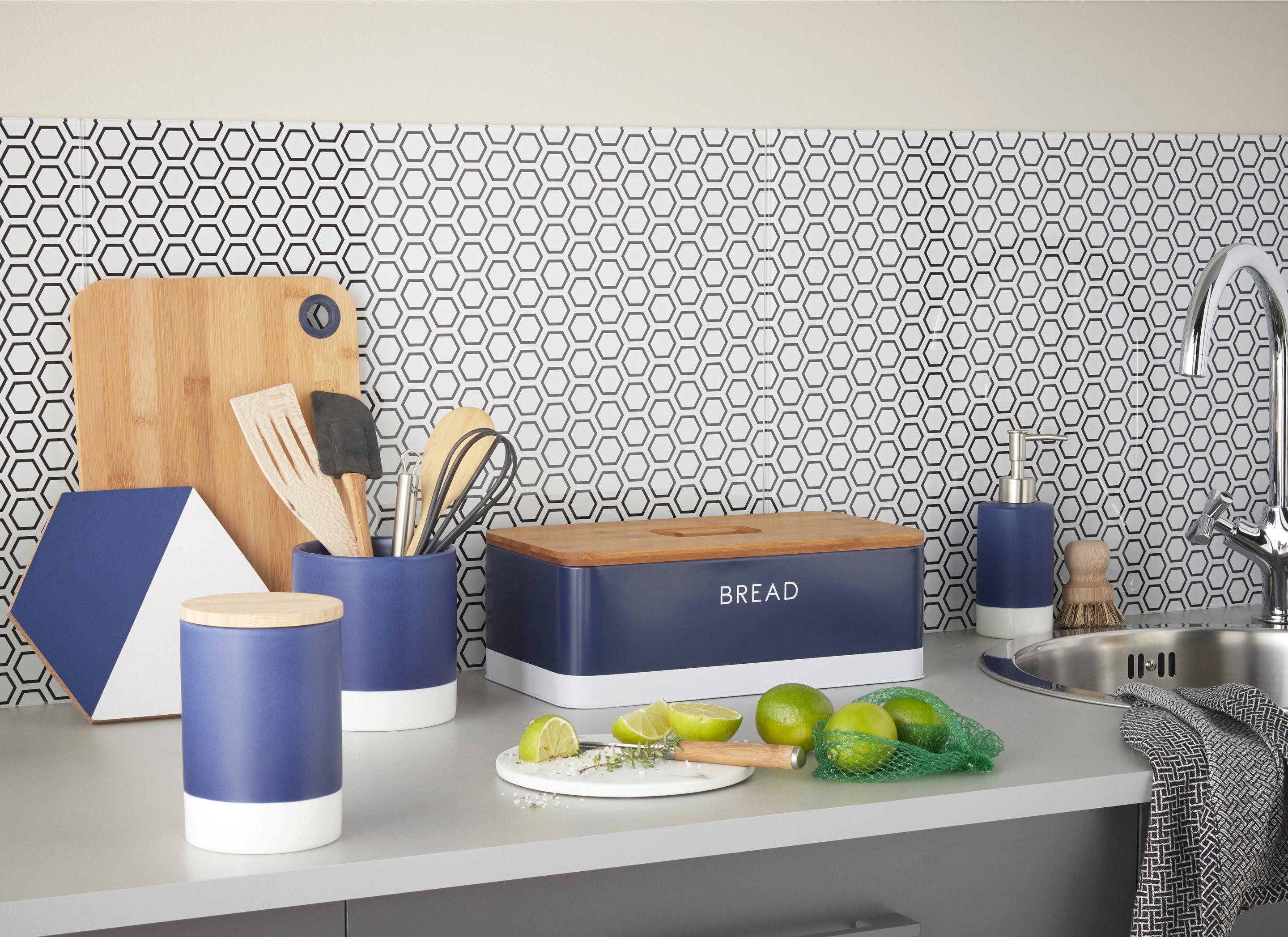 """Räder Design Schneidebrett /""""Bread and Butter/"""""""