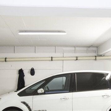 Réglette Aquaslim, LED 1 x 22 W, G13 blanc chaud