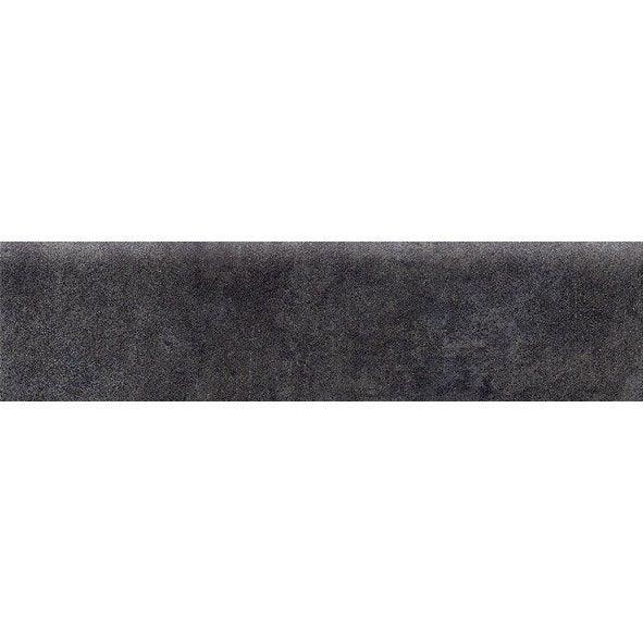 lot de 4 plinthes factory noir l 7 5 x cm leroy merlin. Black Bedroom Furniture Sets. Home Design Ideas