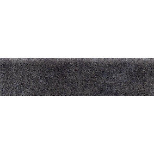Lot de 4 plinthes factory noir l 7 5 x cm leroy merlin Carrelage 7 5 x 30