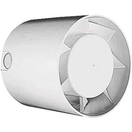 Aerateur Extracteur Intercale A Interrupteur Cata Mt 100 Mm