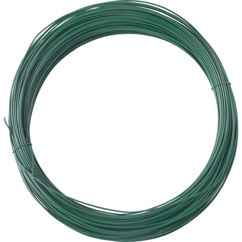 Fil Dattache Vert X Section11 Mm X L50 M