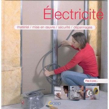 Electricité, Saep