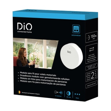 accessoires de gestion des motorisations et automatismes domotique et objets connect s au. Black Bedroom Furniture Sets. Home Design Ideas