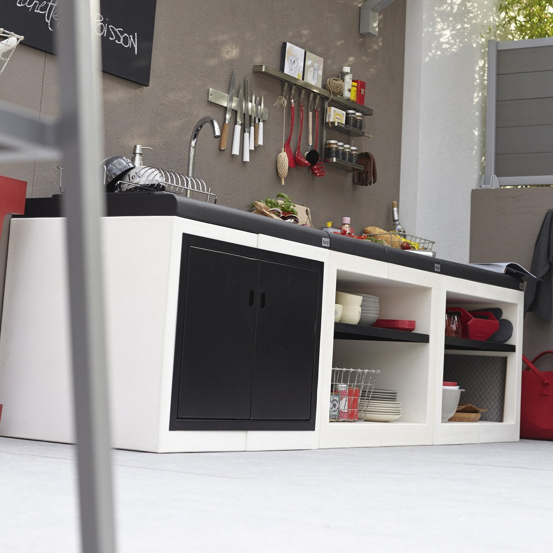 Servante pour plancha awesome chariot pour plancha en for Servante inox cuisine