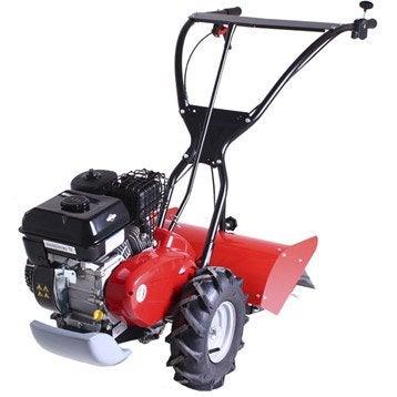 Rotofraise à essence PUBERT Rf750 163 cm³, 3450 W