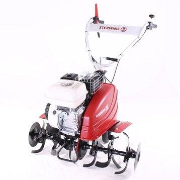 Motobineuse à essence STERWINS Lm2 hd 160 cm³, 3600 W