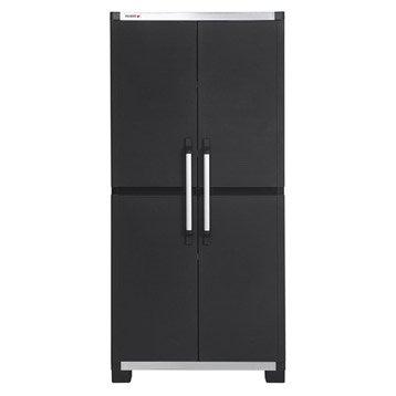 armoire utilitaire etag re et armoire utilitaire leroy. Black Bedroom Furniture Sets. Home Design Ideas