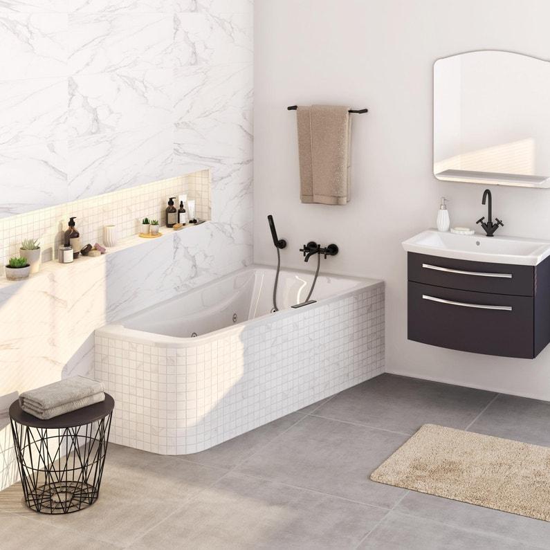 baignoire jacob delafon sofa leroy merlin. Black Bedroom Furniture Sets. Home Design Ideas