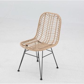 Chaise et fauteuil de jardin, Mobilier de jardin au meilleur prix ...