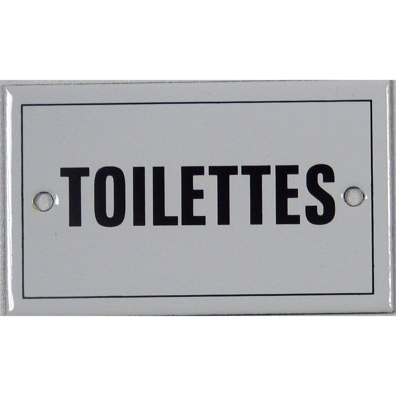 plaque toilettes en acier leroy merlin. Black Bedroom Furniture Sets. Home Design Ideas