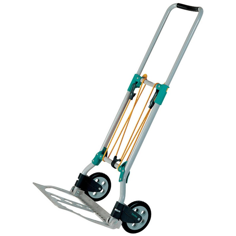 Diable Pliable Wolfcraft Charge Garantie 70 Kg