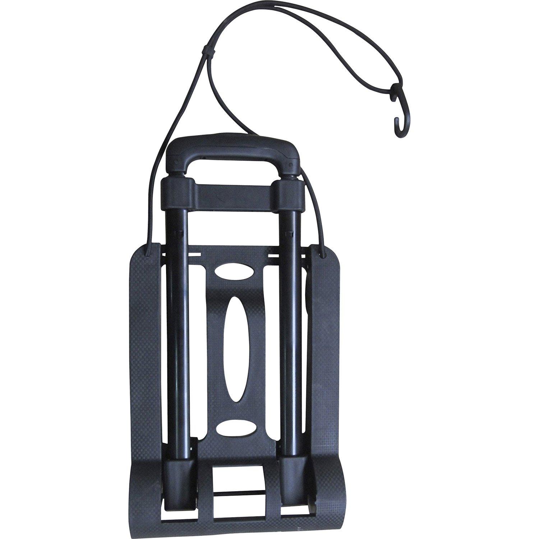diable pliable charge garantie 30 kg leroy merlin. Black Bedroom Furniture Sets. Home Design Ideas