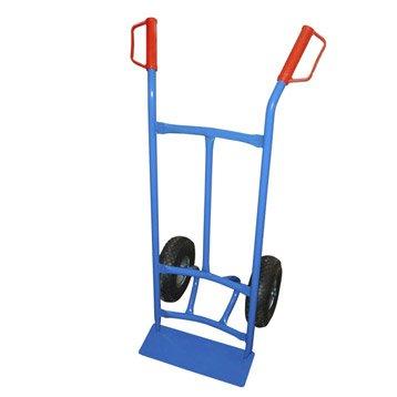 Diable rigide acier, charge garantie  250 kg
