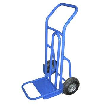 Diable rigide acier, charge garantie  300 kg