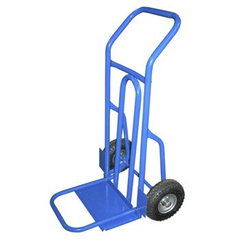 Diable rigide TECHIT, charge garantie 300 kg